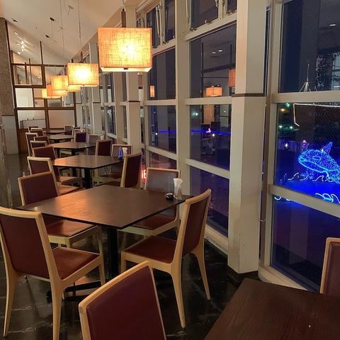 レッドロブスター 名古屋港ガーデンピア店
