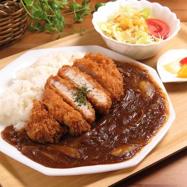 kitchen&cafe tula-sanのおすすめ料理1