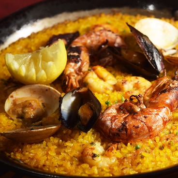 きんぎょ BAR de ESPANA KINGYOのおすすめ料理1