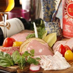 個室 肉バル GAYA ガヤ 盛岡大通り店のコース写真