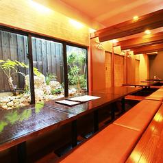 OKINAWA ROBATA すみか屋の雰囲気1