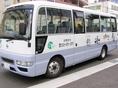 かんてきやでは、便利な無料送迎バスもご用意しております!送迎地域は、【門司区/小倉北区/小倉南区/戸畑区/八幡東区/八幡西区/直方市/行橋市】と北九州市内~近郊までOKです!15名以上で利用可能ですので、お早めにご予約ください!