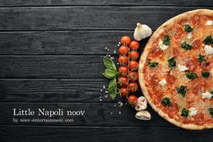 Little Napoli noov ヌーヴ 一宮駅前店の写真