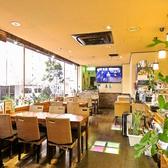 カフェ チョンハクトンの雰囲気2