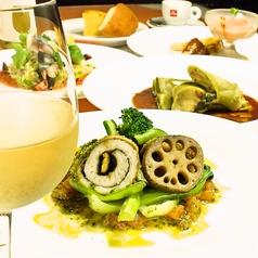 ペルドマーニのおすすめ料理1