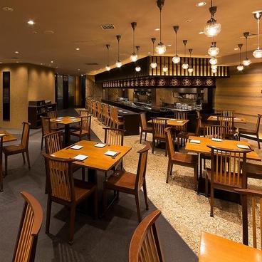 響 新宿サザンタワー店 新宿サザンテラスの雰囲気1