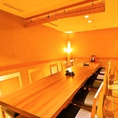 ご接待など大切な日のおもてなしにも安心して使える完全個室をご用意。接待・会食や各種飲み会には個室を是非ご利用下さい。土日祝日は3時間飲み放題付の薩摩隼人コースが通常5,000円のところ、なんと3,980円に!お得に美味しくお楽しみいただけます。銀座で個室居酒屋をお探しなら『麹蔵 銀座店』をご検討ください。