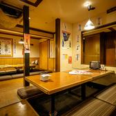 かもん 大倉山店の雰囲気2