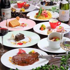 Diningcafe プティポワの写真