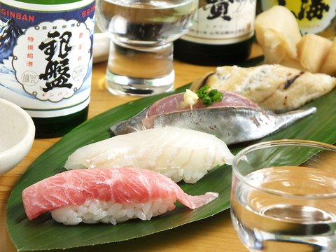 sushi takashi image
