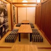 酒と飯のひら井 徳島店の雰囲気2