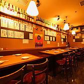 ご当地うまいもん酒場 釧路 上野店の雰囲気2
