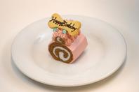 かわいいわんこ用ケーキ