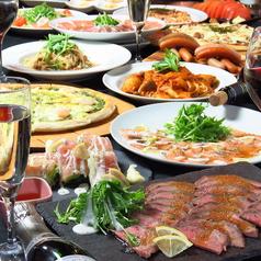 リッツカフェ Ritz cafeのコース写真