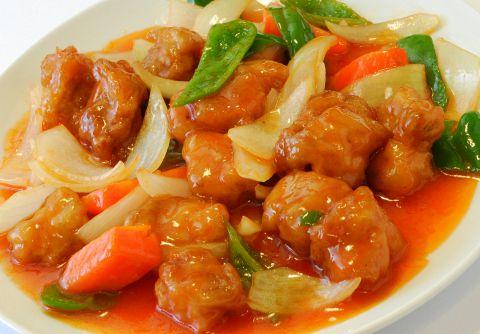 東急多摩川線沼部駅からスグ!本場の味が楽しめる、中華料理店です。