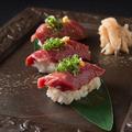 料理メニュー写真【馬肉】赤身