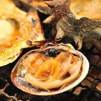 四日市で三重県産の貝焼きを七輪で楽しむ!