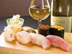 大福寿司のおすすめ料理1