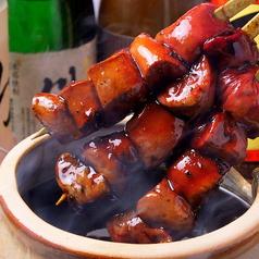 火食鶏 ひくいどり 下通り店のおすすめ料理1