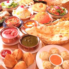 インドネパールレストラン チャイ 伝馬町店の写真