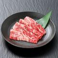 料理メニュー写真【厳選】牛上カルビ