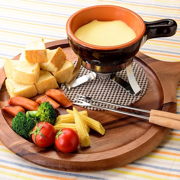 グランドアムール ベーカリー バルのおすすめ料理1