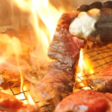 焼肉センター かるび家 武庫之荘のおすすめ料理1