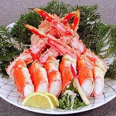 かに料理オホーツクのおすすめ料理1
