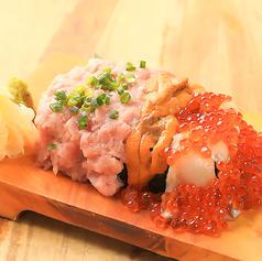 個室で味わう海鮮 軍鶏 馬刺しの専門店 叶え家 川崎本店の写真