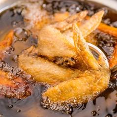 野菜巻き串 焼き鳥 ねじ八のコース写真