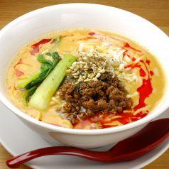 担担麺 ごまるのおすすめポイント1