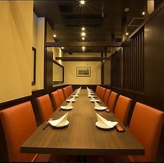 中華料理 侑久上海 本店の雰囲気1