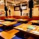 【掘り炬燵席27名様迄】赤坂で韓国料理を食べながら宴会
