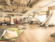 ogawa GRAND lodge CAFEの写真