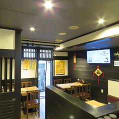 香港屋 常盤台店の雰囲気1