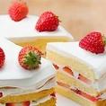 【無料】ケーキ持ち込み