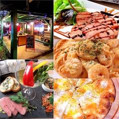 イタリア食堂 Bocciolo ボッチョーロの写真