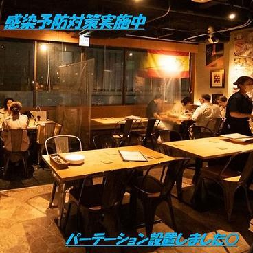 Casual Kitchen Kakurego カクレゴの雰囲気1