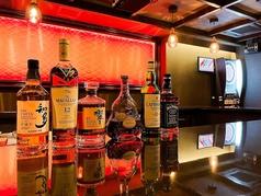 Bar Glareの写真