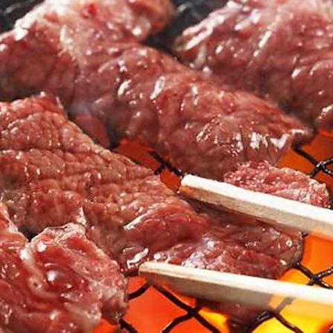 【袋町】今夜は楽しく焼肉三昧♪みんなでワイワイ、ガッツリ食べて飲んで!