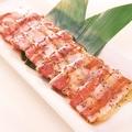 料理メニュー写真豚カルビのはちみつ黒胡椒焼き