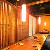美食空間 きょういち 仙台の雰囲気3
