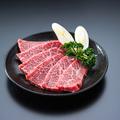料理メニュー写真山形牛王様のカルビ