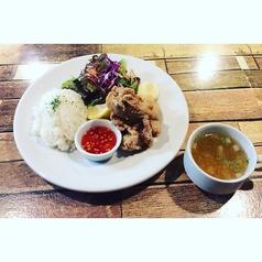 Victor ビクター cafe&diningのおすすめランチ1