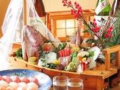 千の庭 郡山駅前店のおすすめ料理3
