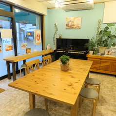 kitchen&cafe tula-sanの雰囲気1