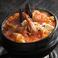 料理メニュー写真海鮮スンドゥブチゲ/テンジャンチゲ(味噌チゲ)