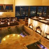 稲佐山温泉ホテル アマンディの雰囲気2