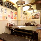 やきとり道場 郡山陣屋店の雰囲気3
