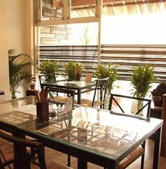 テーブル席☆2名×2・4名×3